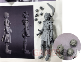 Dragon Quest XI figurine Square ENix images (1)