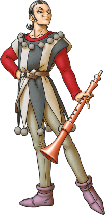 Dragon Quest XI mars 2017 art (3)