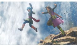 Dragon Quest XI S Les combattants de la destinée Edition Ultime 10 14 02 2019