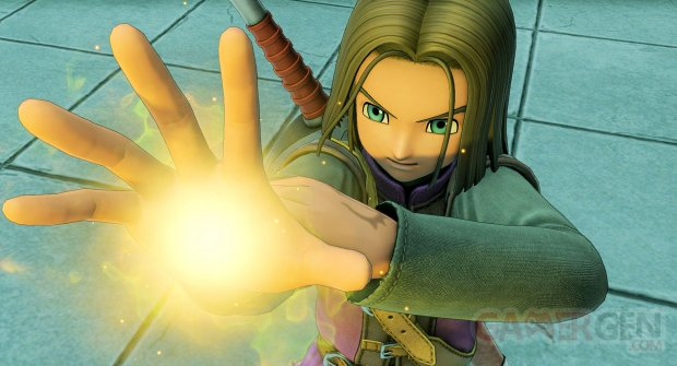 Dragon Quest XI S  Les Combattants de la destinée   Édition Ultime images test impressions verdict note