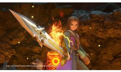 Dragon Quest XI S screenshot (1)