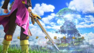 Dragon Quest XI Theme PS4 images (1)