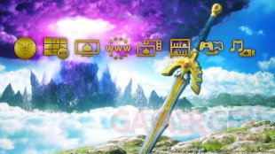 Dragon Quest XI Theme PS4 images (2)