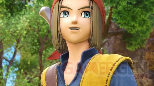 Dragon Quest XI vignette 03 06 2019