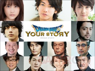 Dragon Quest Your Story distribution 03 04 2019
