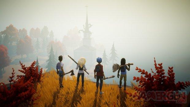 Drake Hollow screenshot 1