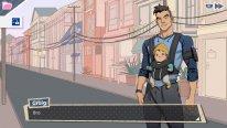 Dream Daddy Dadrector's Cut screenshot (5)