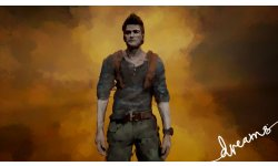 Dreams Media Molecule Uncharted 4 Nathan Drake