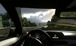 Driveclub head