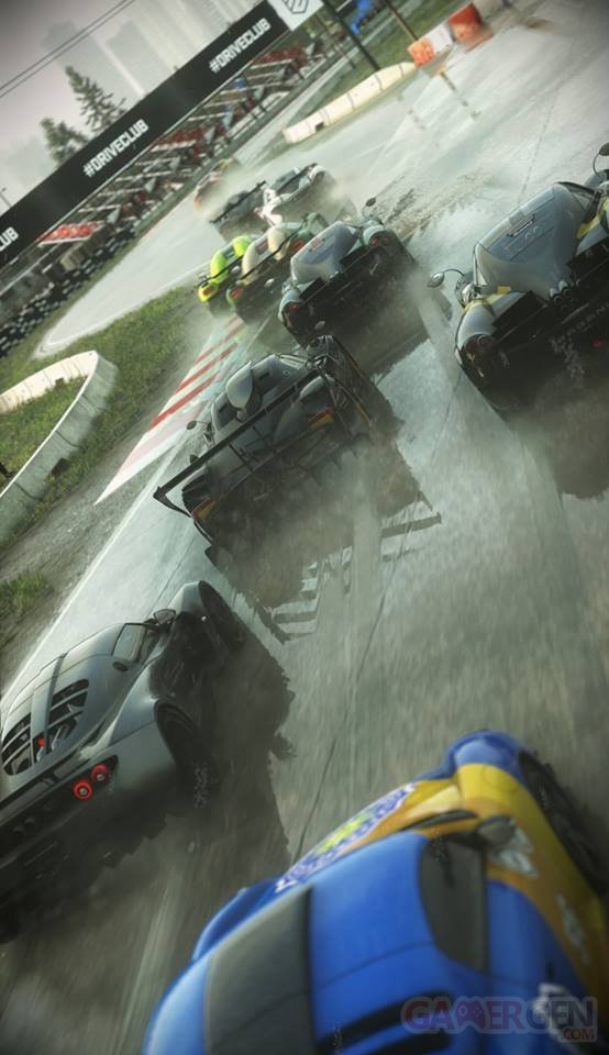 DRIVECLUB mode photo images screenshots 78