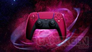 DualSense Cosmic Red 13 05 2021
