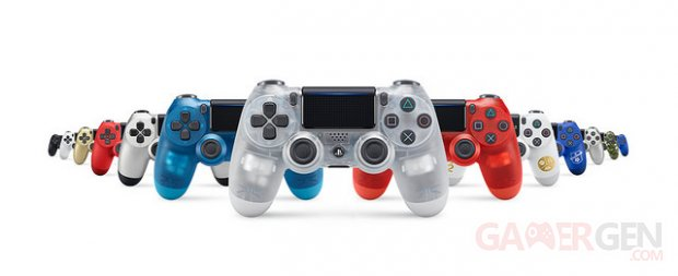 dualshock 4 collection