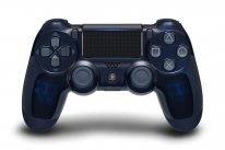 DualShock 4 DS4 500 Million Limited Edition collector 01 09 08 2018