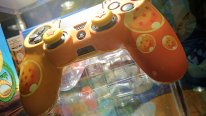DualShock 4 PS4 Dragon Ball Z images (2)