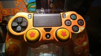 DualShock 4 PS4 Dragon Ball Z images (4)