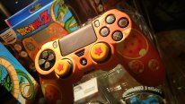 DualShock 4 PS4 Dragon Ball Z images (5)