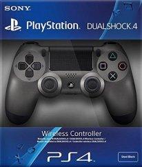 DualShock 4 Steel Black image (3)