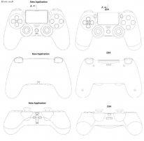 DualShock 5 PS5 manette