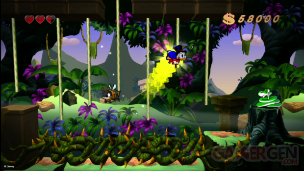 DuckTales Remastered 03 03 2020 screenshot 2