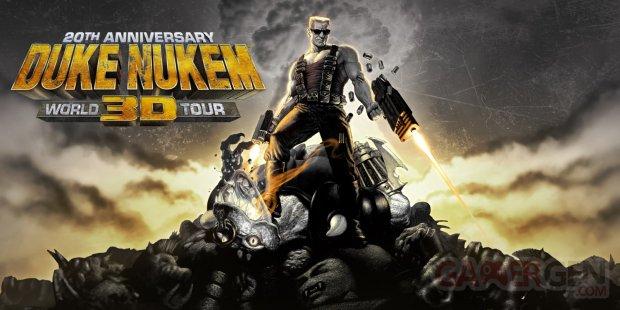 Duke Nukem 3D 20th Anniversary World Tour pic 1