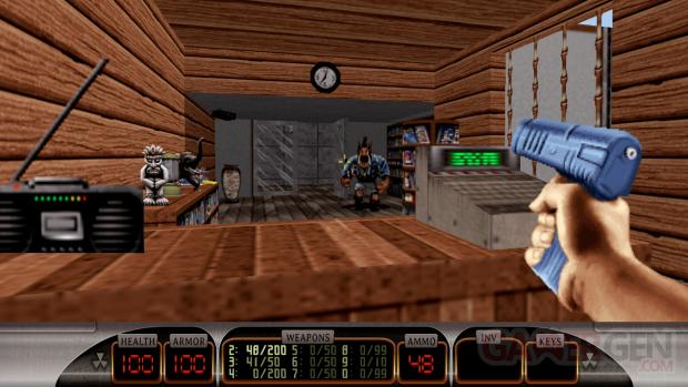 Duke Nukem 3D   Megaton Edition 2