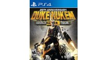 duke nukem world tour anniversary ps4