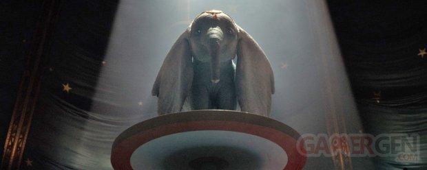 Dumbo Critique Avis Impressions cinema film images (5)