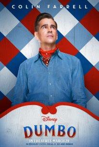 Dumbo poster 02 06 02 2019