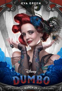 Dumbo poster 02 09 01 2019