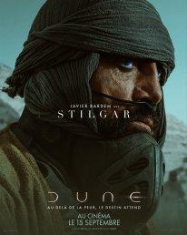 Dune 22 07 2021 poster affiche Stilgar