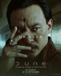 Dune 22 07 2021 poster affiche Yueh