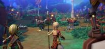 Dungeon Defenders II image screenshot