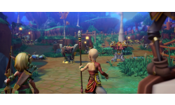 Tga 2014 dungeon defenders ii exclusivit ps4 sur console et early access sur pc gamergen com - Dungeon defenders 2 console ...