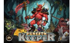 Dungeon Keeper Announcement