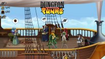 dungeon punks screen 03 flying ps4 us 19apr16