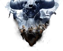 Dungeons Dragons Dark Alliance art