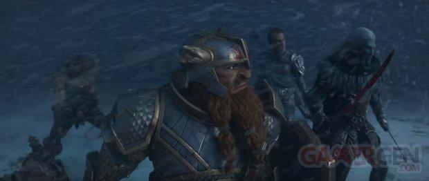 Dungeons Dragons Dark Alliance head