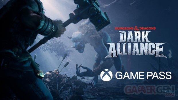 Dungeons & Dragons Dark Alliance Xbox Game Pass (1)