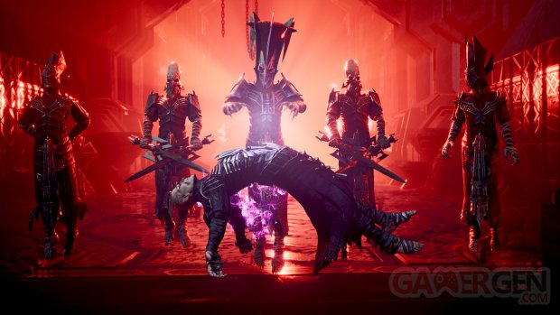 Dungeons & Dragons Dark Alliance Xbox Game Pass (3)