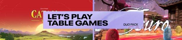 Duo Pack bandeau Jouons à des jeux de société