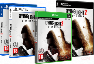 Dying Light 2 27 05 2021 jaquette