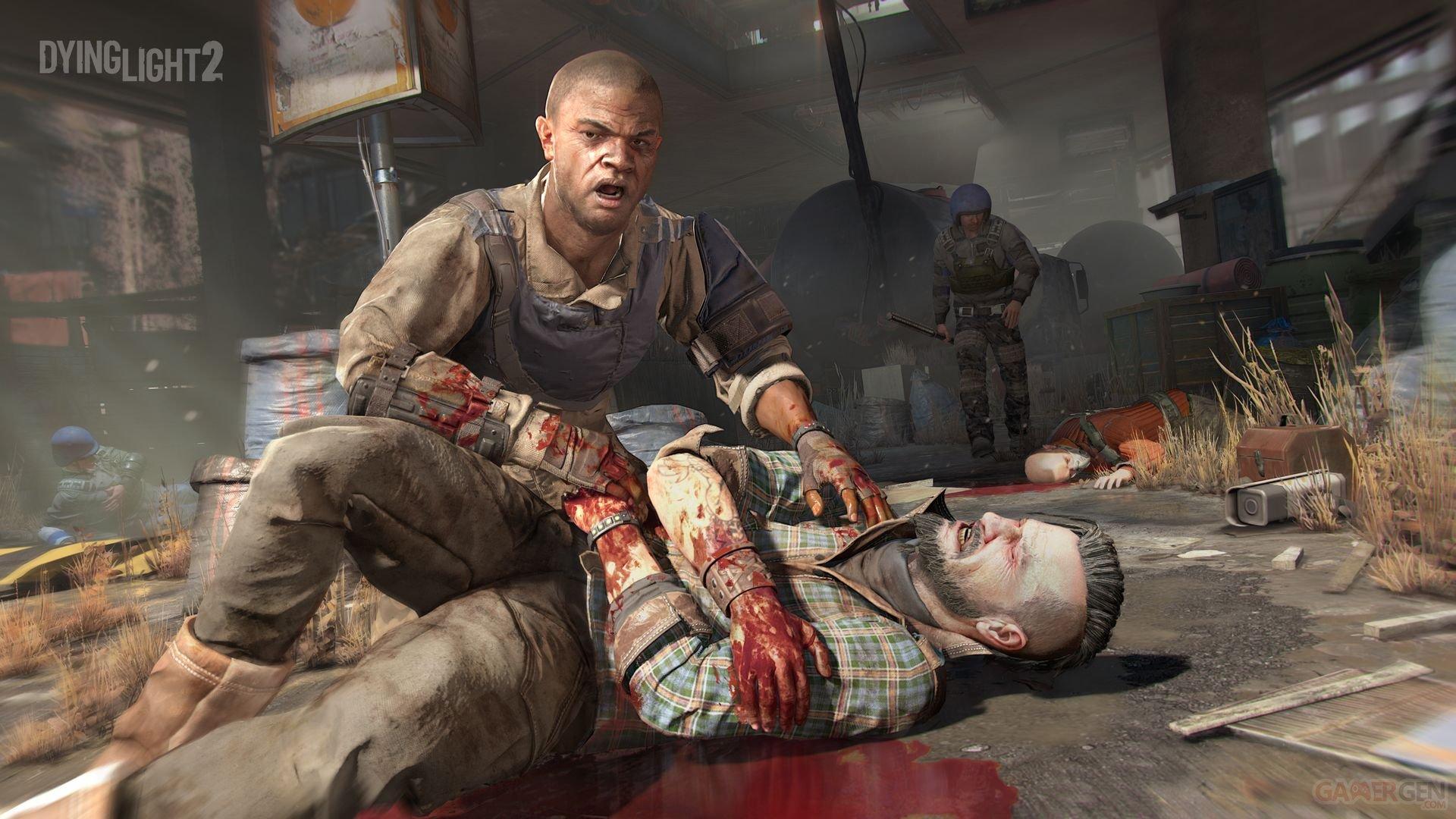 L'écrivain et directeur artistique de Dying Light 2 quitte Techland