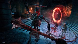 Dying Light Hellraid screenshot 2