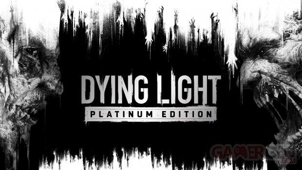 Dying Light Platinum Edition key art