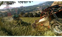 Dying Light The Following image screenshot 2