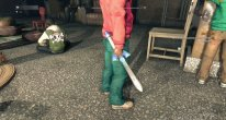 Dying Light Zelda Master Sword
