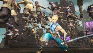 Dynasty Warriors 8 Empires PSVita 5