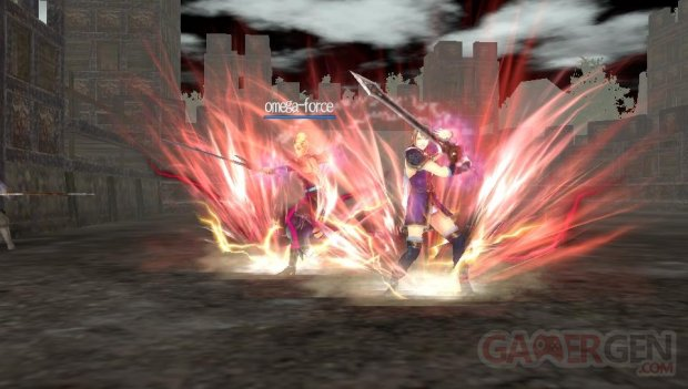Dynasty Warriors 8 Empires PSVita 6