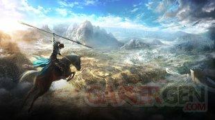 Dynasty Warriors 9 artwork 01 19 12 2016