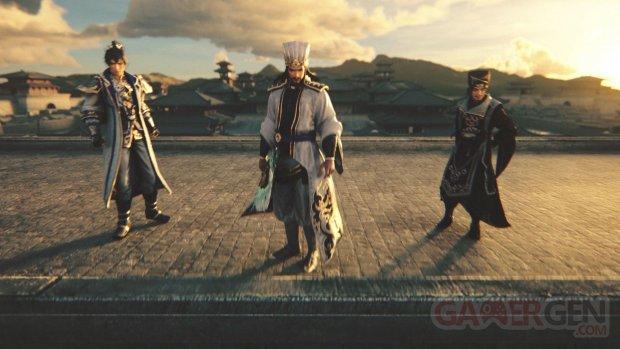 Dynasty Warriors 9 Empires 03 03 2021